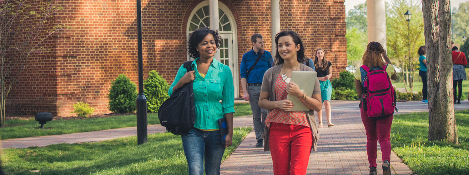 The admissions department of Regent University, Virginia Beach, helps prospective students navigate its graduate and undergraduate admissions process.