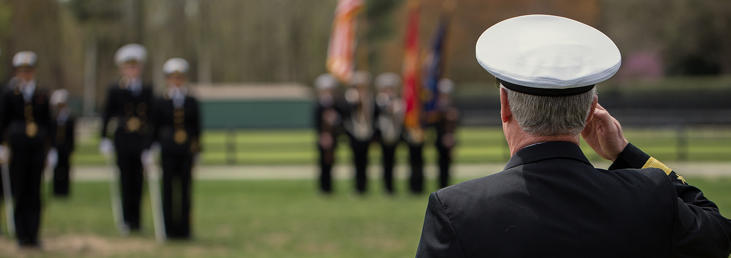 Regent University offers tuition discounts to military and veteran students.
