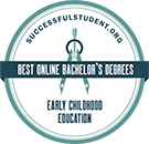 Best Online Bachelor's - Early Childhood Education - SuccessfulStudent.org