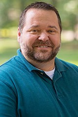 Robbie Kuschel, Director of Counseling Services | Regent University