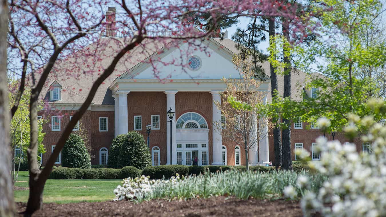 Regent University will present the Playwrights' Festival at its campus in Virginia Beach, VA 23464.