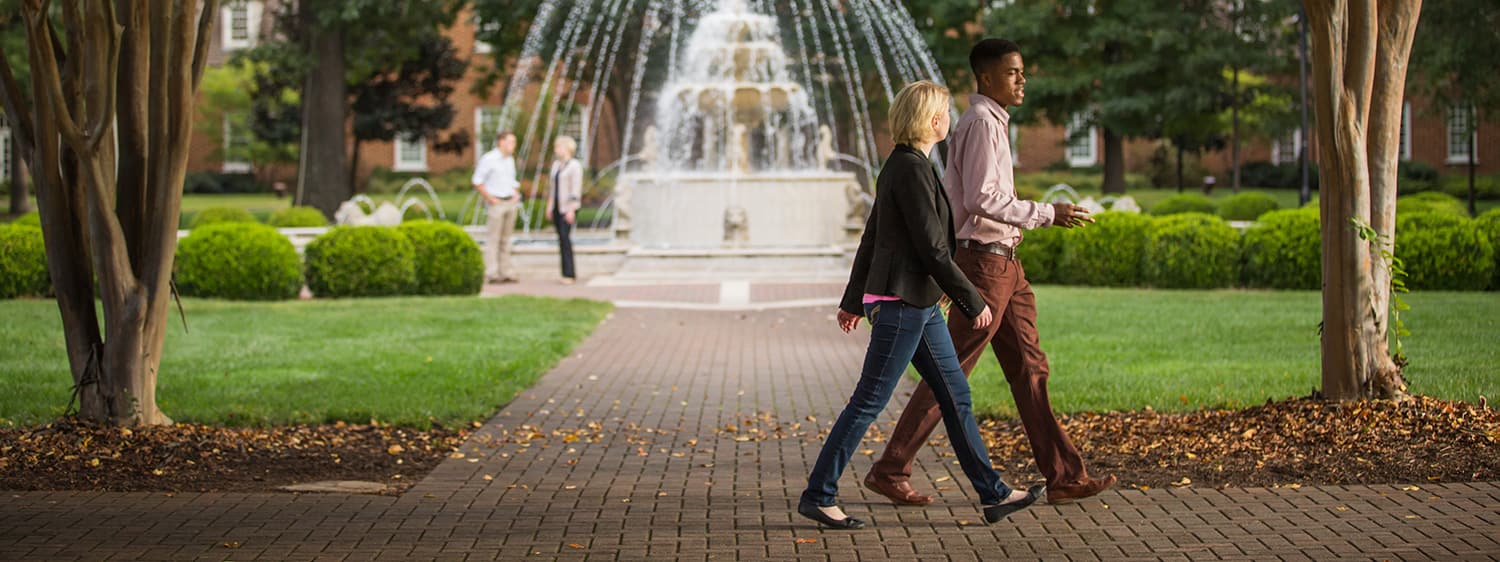 Regent University offers graduate and undergraduate degree programs online and on campus in Virginia Beach, VA 23464.