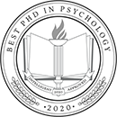 Regent University ranked #12 of the top 25 Ph.D. in Psychology programs | Intelligent.com
