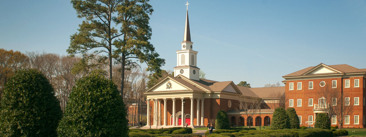 Access Regent University's contact information and map for driving directions.