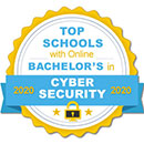 Regent University's B.S. in Cybersecurity Selected as One of the Top Cybersecurity Bachelor's Programs in the Nation | CyberSecurityMastersDegree.org