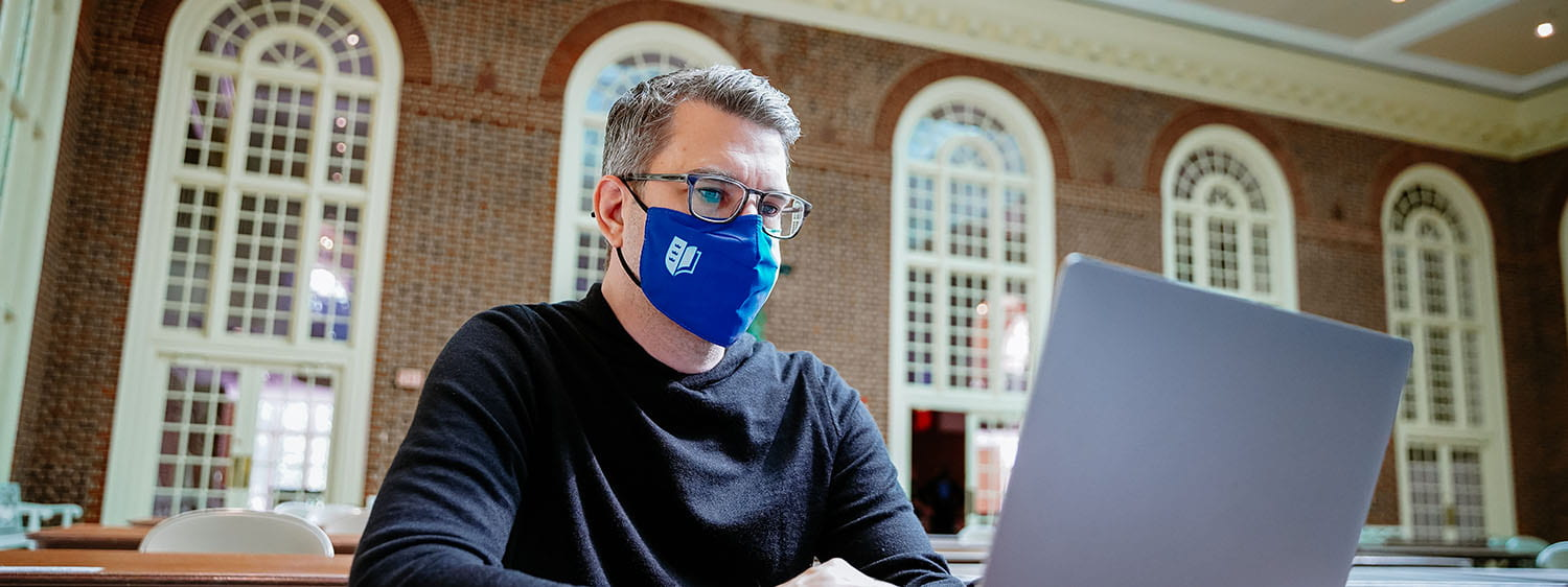Regent University has developed a robust Regent Ready: COVID-19 Preparedness Plan to help ensure a safe and healthy campus amidst the Coronavirus pandemic.