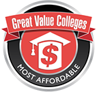 Regent University Ranked #4 of 50 Most Affordable Master's in Theology Degree Programs Online | GreatValueColleges.net