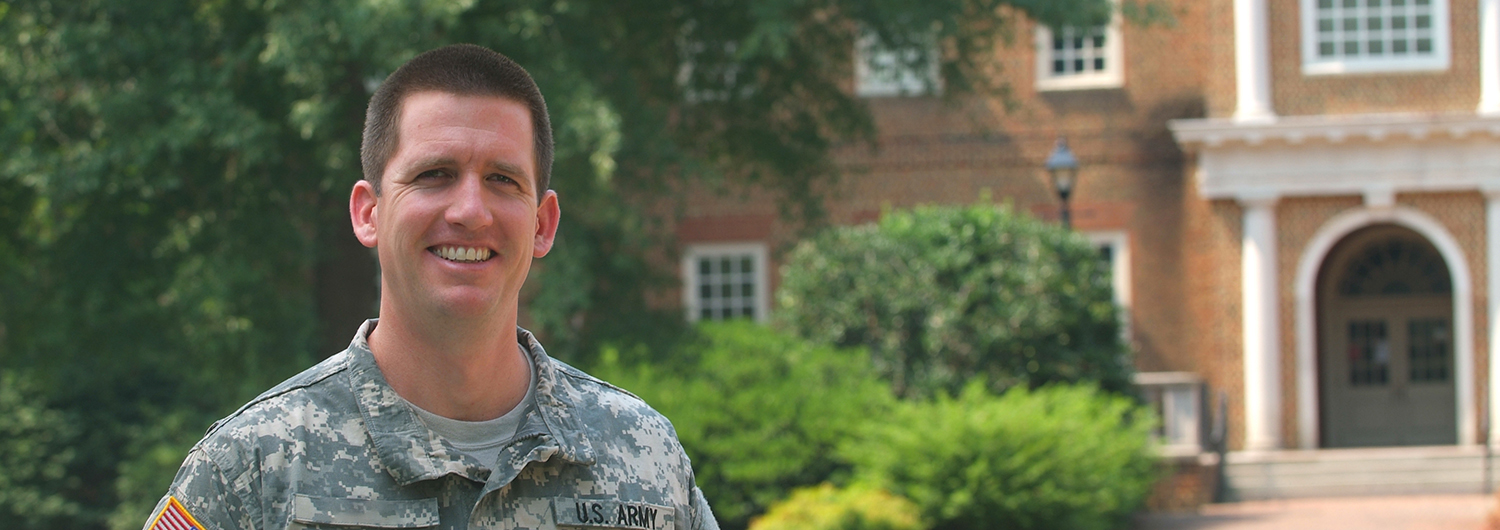 Students can register for courses on GoArmyEd after they receive their admissions decision from the GoArmyEd portal.