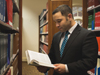 The Regent Law Library provides a wealth of resources to students of Regent University's law school.