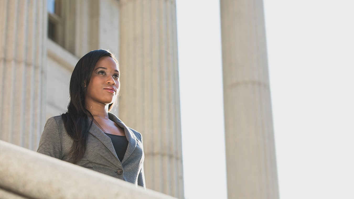 Regent University School of Law offers JD, LL.M. and M.A. in law degree programs.
