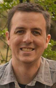 Brian Miller, M.A. in Missiology, '04