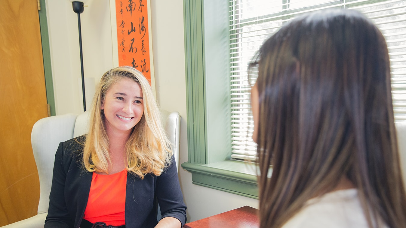 Regent University offers on-campus and online undergraduate degree programs in psychology and counseling.