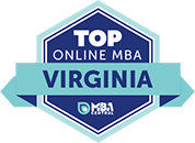 Regent University ranked #2 of the 15 best Virginia online MBA degree programs | MBACentral.org