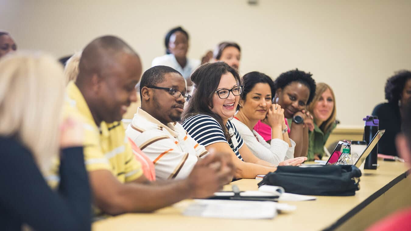 Pursue an Ed.S. degree in Educational Leadership with an Advanced Educational Leadership concentration at Regent.