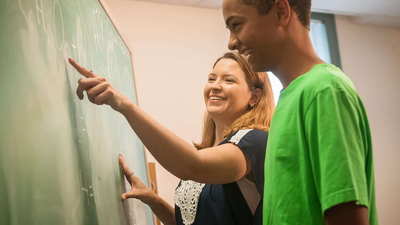 Pursue an Ed.S. in Educational Leadership – Educational Psychology degree at Regent University.