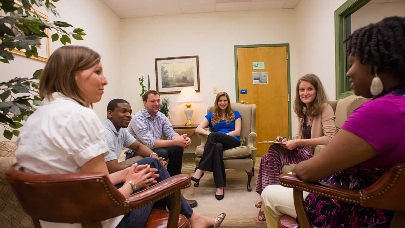 Explore Regent's online MA in Human Services - Human Services for Student Affairs program.