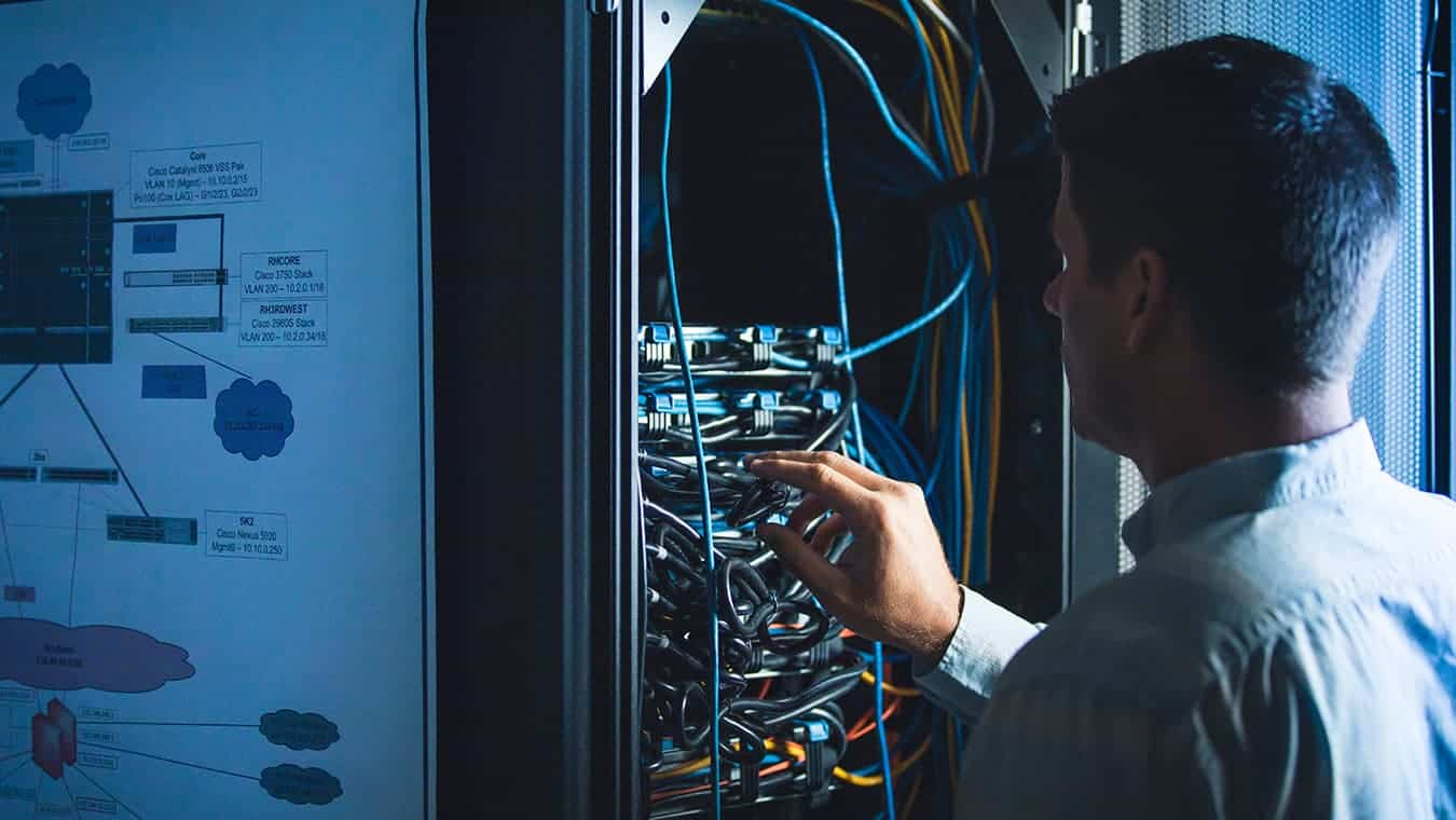 Pursue your Information Systems Technology degree at Regent University.