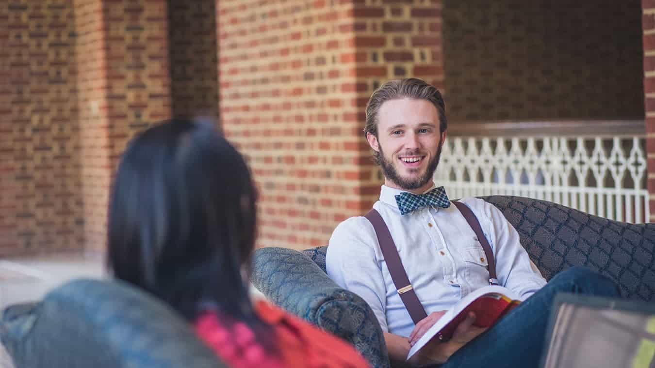 Explore the Bachelor of Science in Professional Studies - History degree program offered by Regent University.