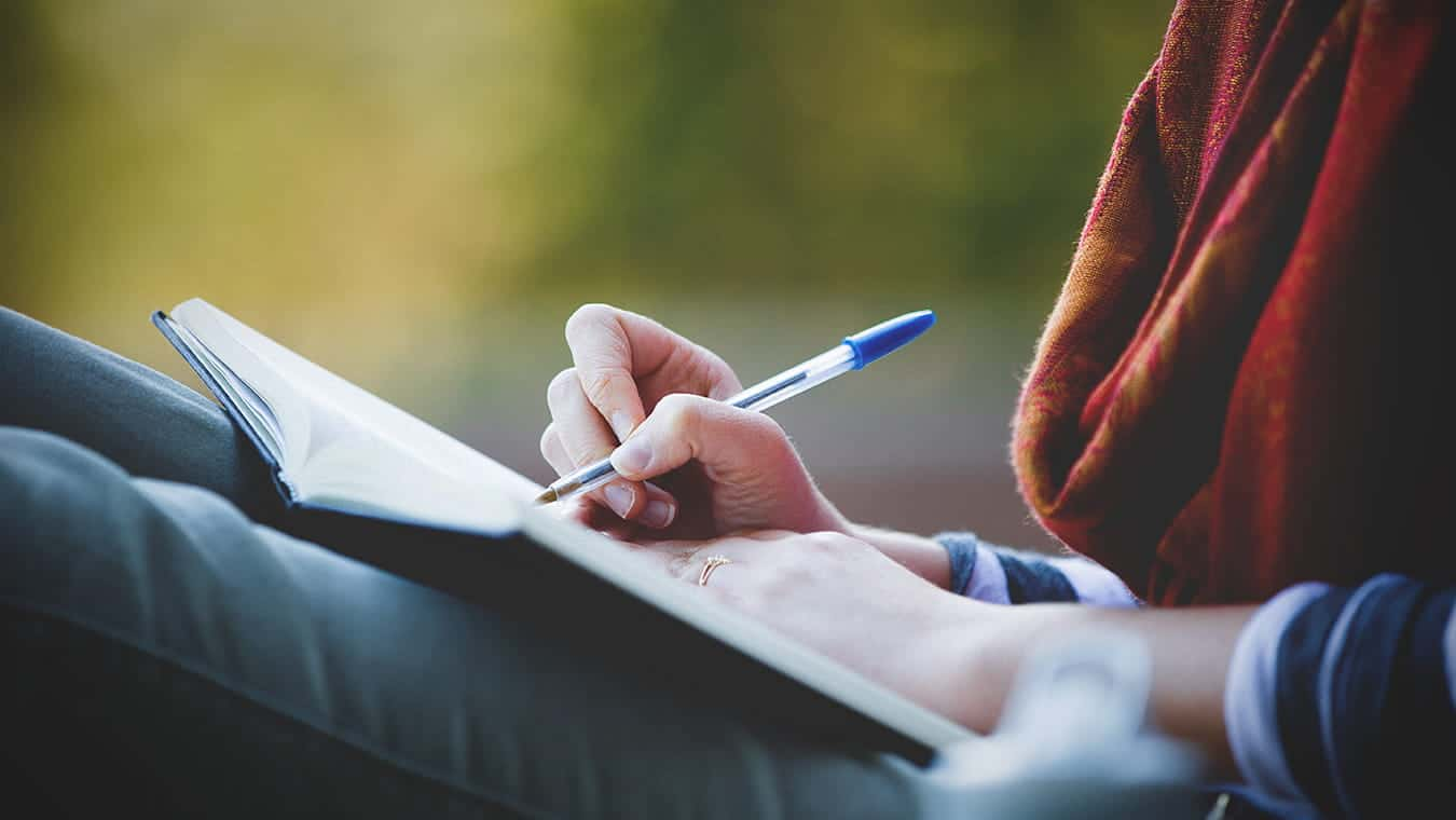 Explore the Bachelor of Arts in English - Writing degree program offered by Regent University.