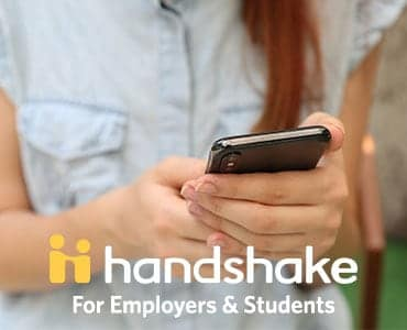 Handshake for Employers & Students