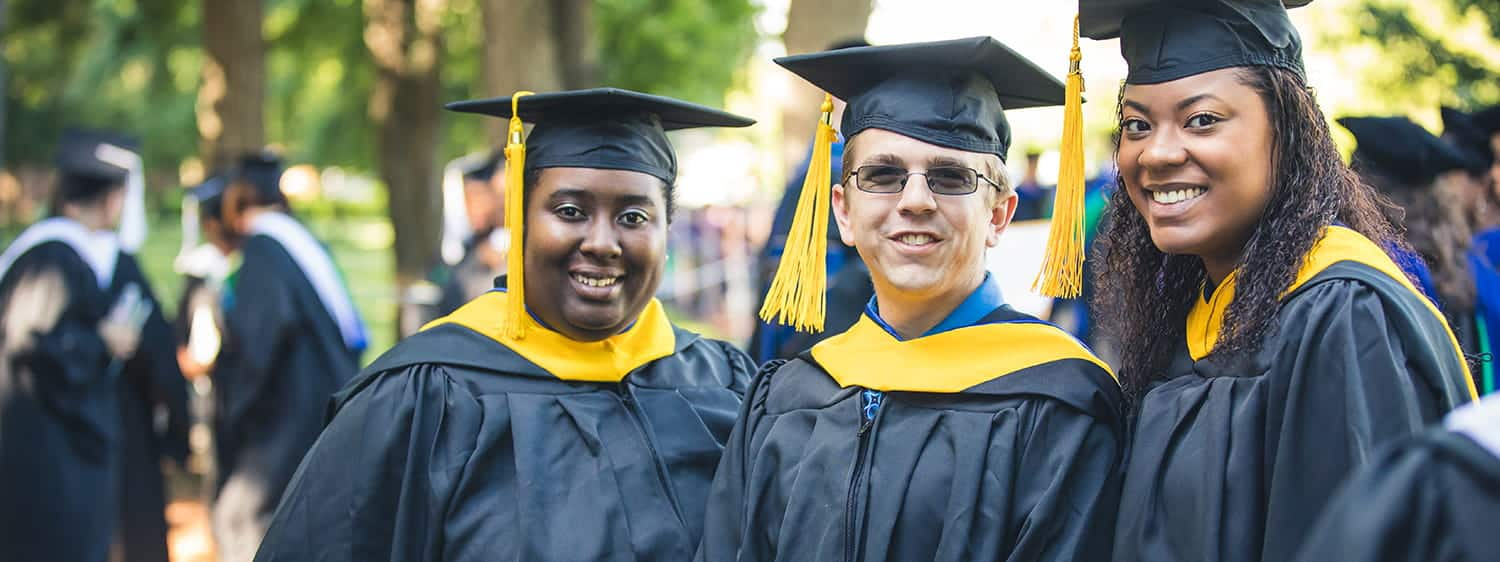 Learn about Regent's School of Psychology and Counseling commissioning ceremony.