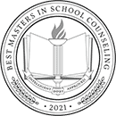 Regent University ranked #12 of the top 50 Master's in School Counseling degree programs   Intelligent.com